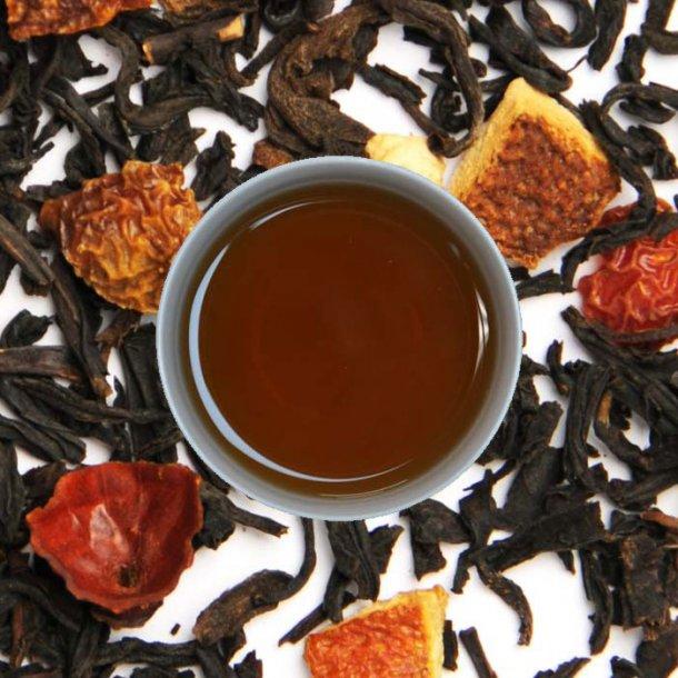 Spiced Tea / Jule Te