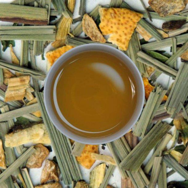Herbal Ginger Lemon - økologisk