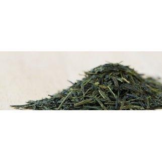 Grøn Ren Te