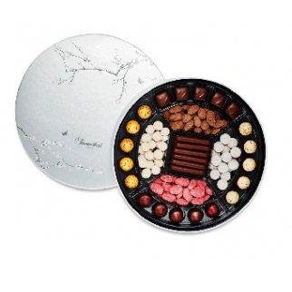 Chokolader (min køb af 10 stk.)