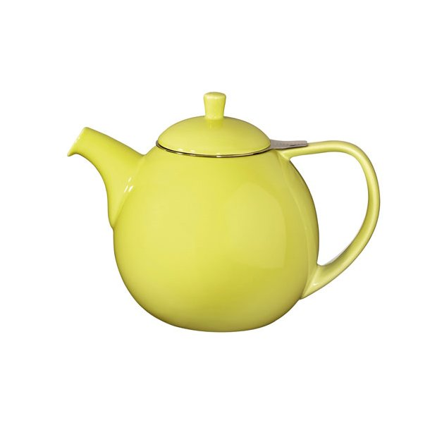 Curve Tea Pot - 1,33 liter