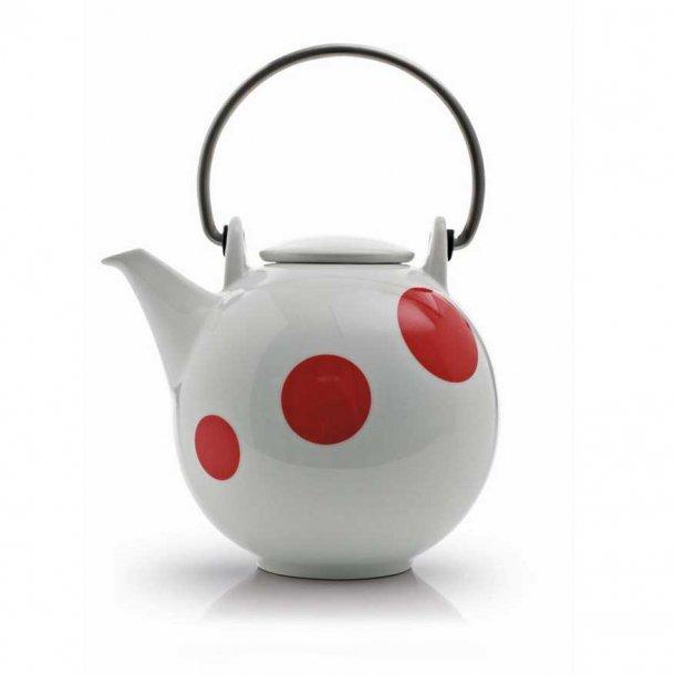 Eslau Happy Dot - 1,4 liter. (Rød)