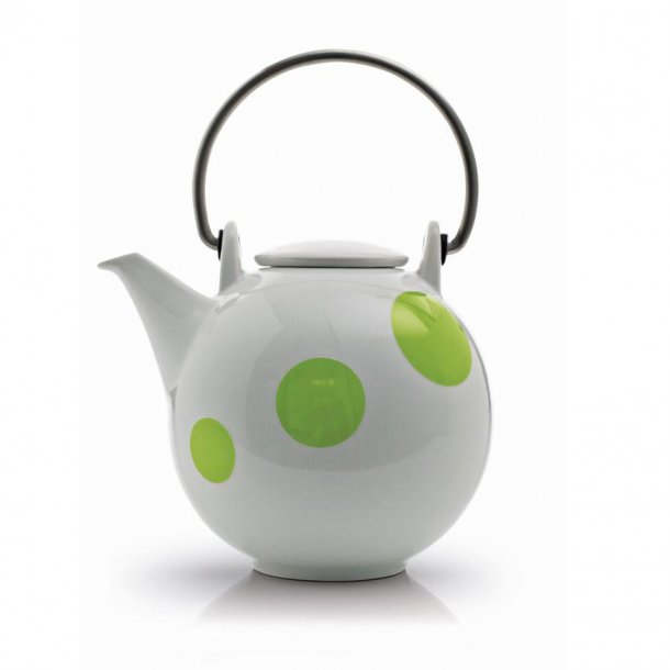 Eslau Happy Dot - 1,4 liter. (Lime)