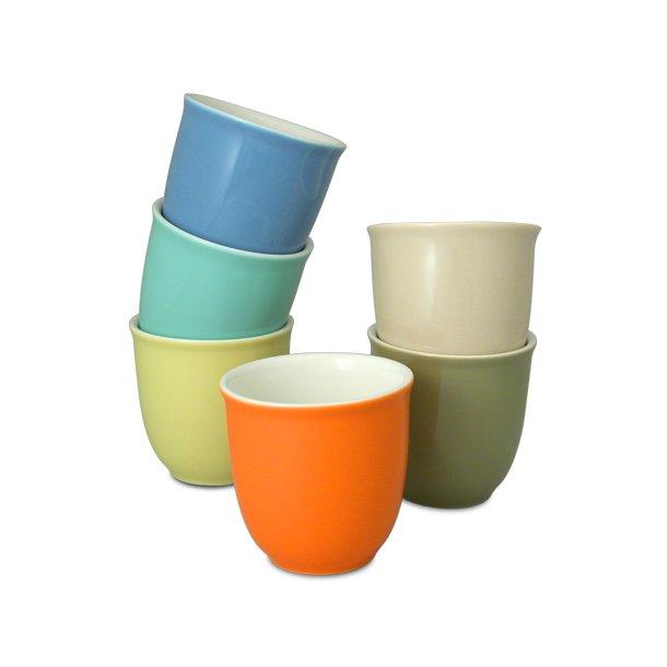 Porcelænskrus - 0,2 liter
