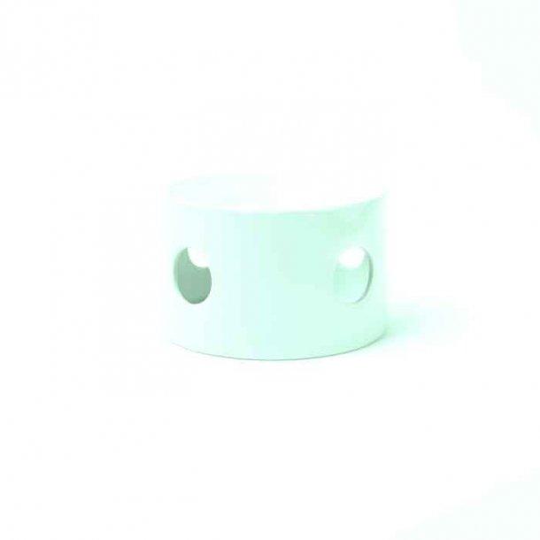 Eslau Fyrfad hvid - 2,6 liter