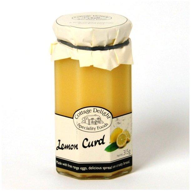 Lemon Curd, 314g