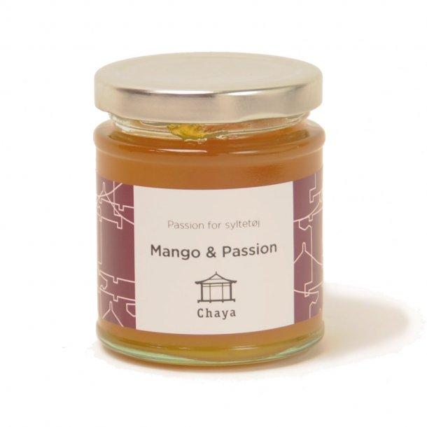 Chaya, Mango & Passion