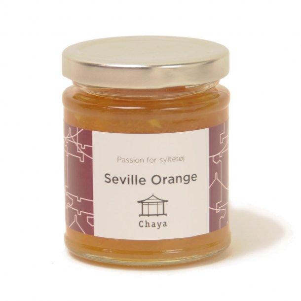 Chaya, Seville Orange